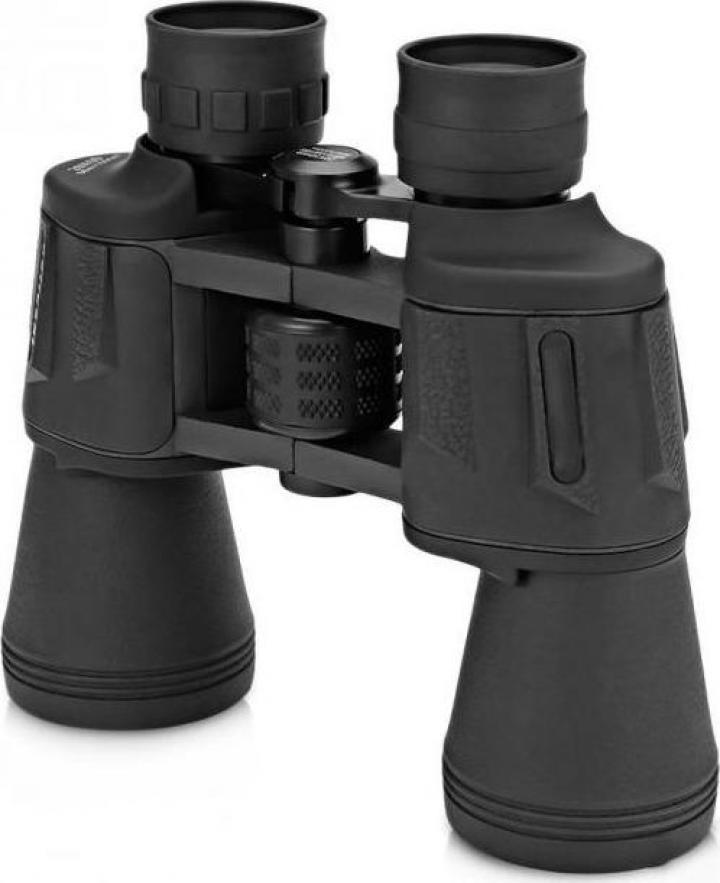 Binoclu 20x50, 56 mm x 1000m
