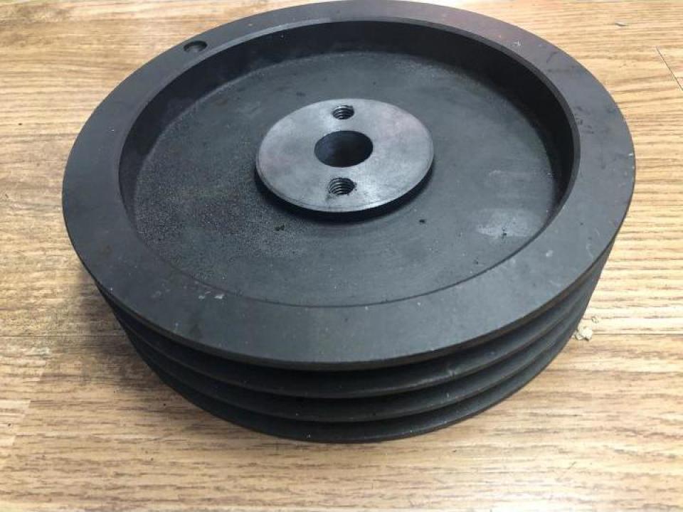 Roata curea cu 3 canale, 13 mm, SPA, diametru 200 mm